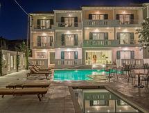 Lefkada - Appartement Junior Maisonette