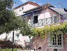 Villa Erieta 1 kilátással a tengerre és wlan