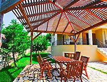Kefalonia Sun Villas 2 con parcheggio coperto und lavastoviglie