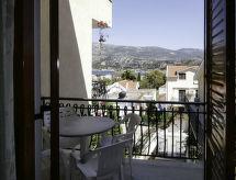 Europe Hotel 1 con patio und balcone