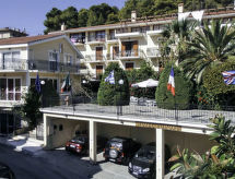 Europe Hotel 3 con ascensore und forno