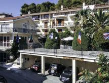 Europe Hotel 6 convista sul mare und con ascensore