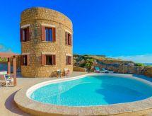 Agios Nikolaos - Maison de vacances Tower