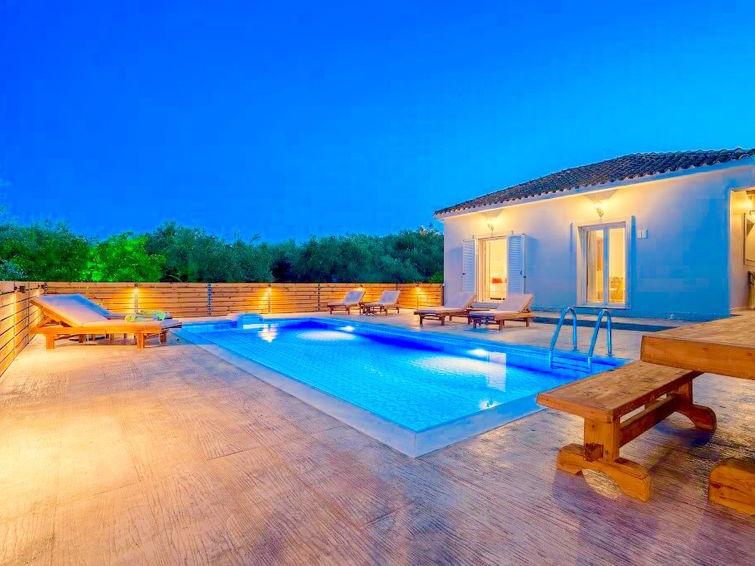 Kuća za odmor Villa Ftelia