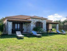 Villa Psarou V