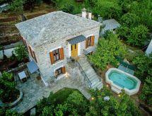 Pilion - Vakantiehuis Villa Ai-Giorgis