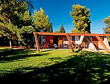 Villa Aggeliki con lavastoviglie und camino