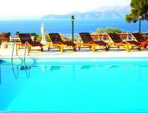 Marathonas - Vakantiehuis Villa Agnanti