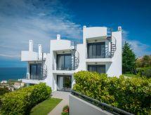 Xylokastro - Dom wakacyjny Villa Melissi I