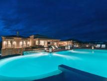 Porto Heli - Maison de vacances Villa Gold