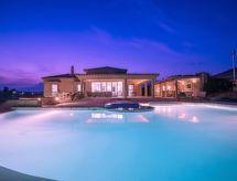 Porto Heli - Maison de vacances Villa Diamond