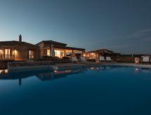 Porto Heli - Maison de vacances Villa Emerald