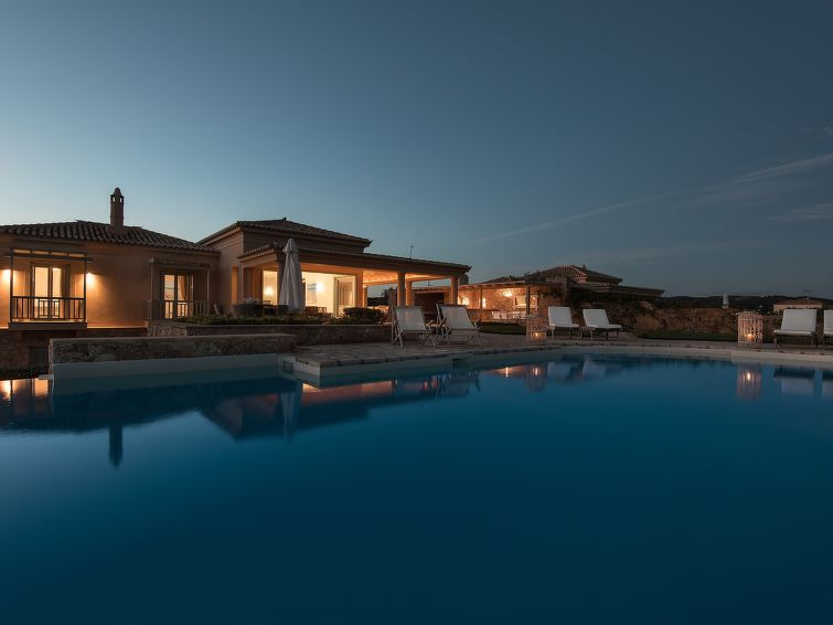Ferienhaus Villa Emerald