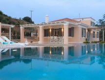 Porto Heli - Maison de vacances Villa Apolonas