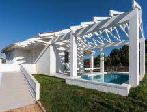 Amaliada - Maison de vacances White Villas Pool Villa