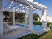 White Villas Pool Villa
