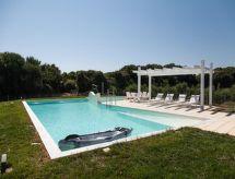 White Villas Garden Villa