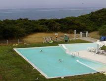 White Villas Beach Villa