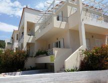 Poros - Appartement Villa Muses Studio