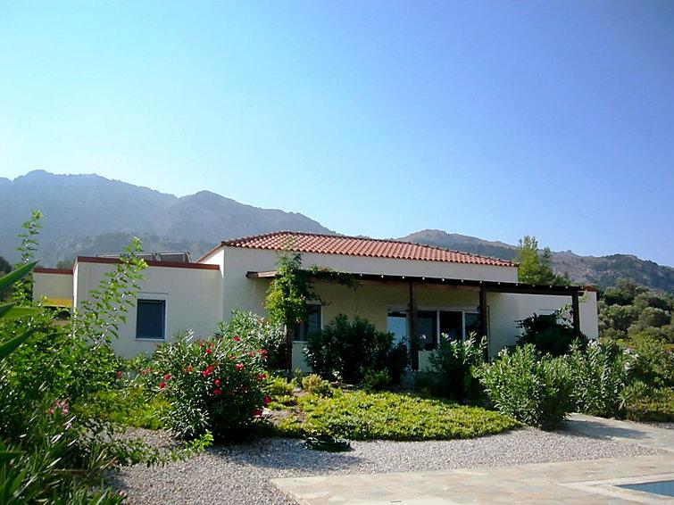 Villa Demelius