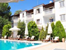 Skiathos - Appartement Villa Miltos Apartment