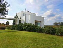 Kyllini - Vakantiehuis Kyllini Villa