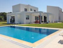 Kyllini - Vakantiehuis Kyllini Villa with Private Pool