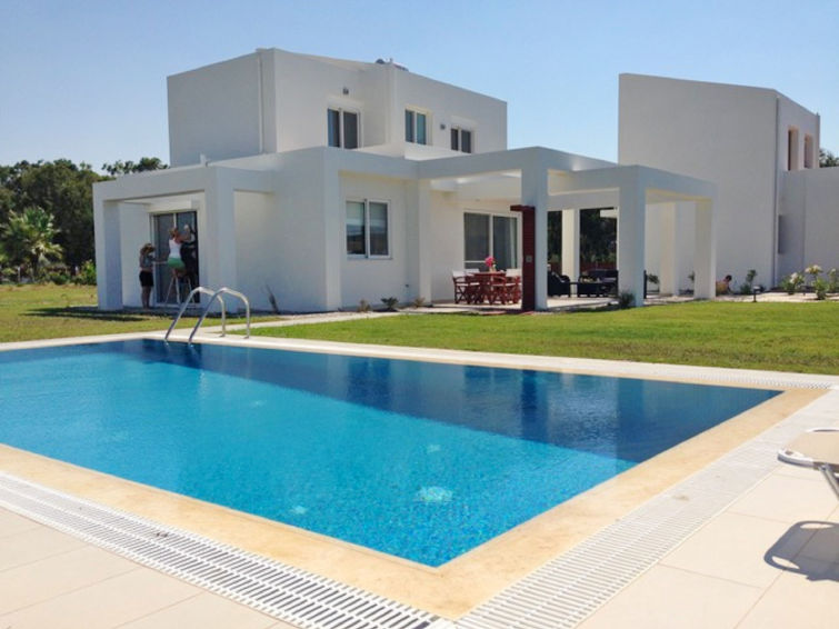 Kyllini Villa with Private Pool