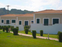 Kyllini - Vakantiehuis Castel