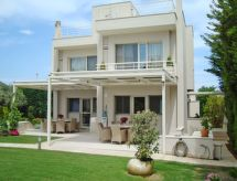 Chalkida - Vakantiehuis Villa Korali