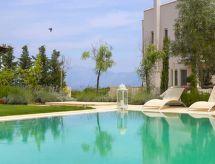 Villa Korali