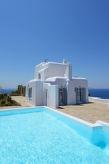 Houlakia - Maison de vacances San Stefano