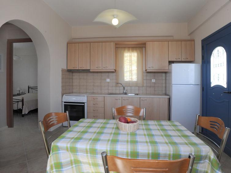 Ormos Apartment I