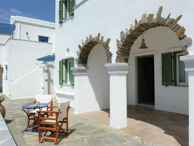 Ferienwohnung Ormos Apartment II