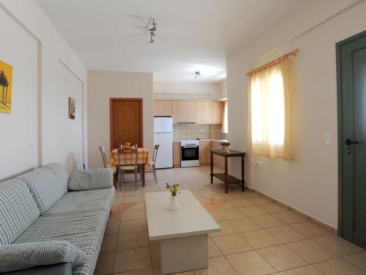 Ormos Apartment III