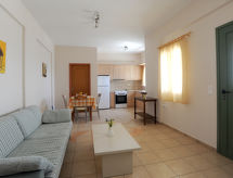 Ormos Apartment IV