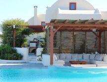 Fira - Casa Aquaria Villa