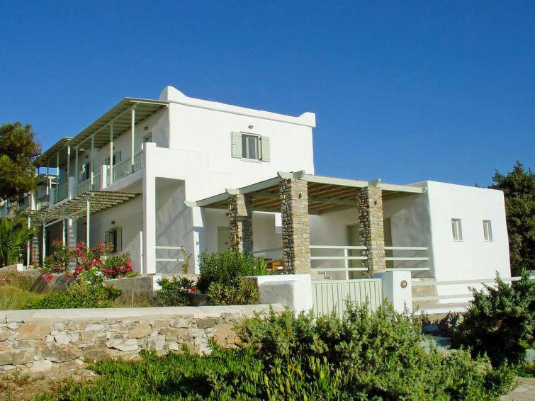 Michalis Apartment