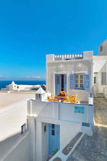 Holiday Home Chora Residence