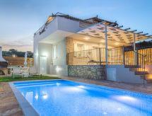 Volimes - Holiday House Villa Provenza