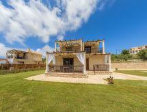 Volimes - Holiday House Eden Villa