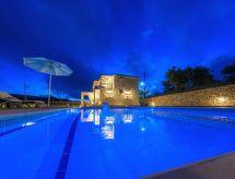 Volimes - Vakantiehuis Eden Villa