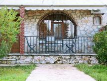 Limni Keriou - Appartement Levantina