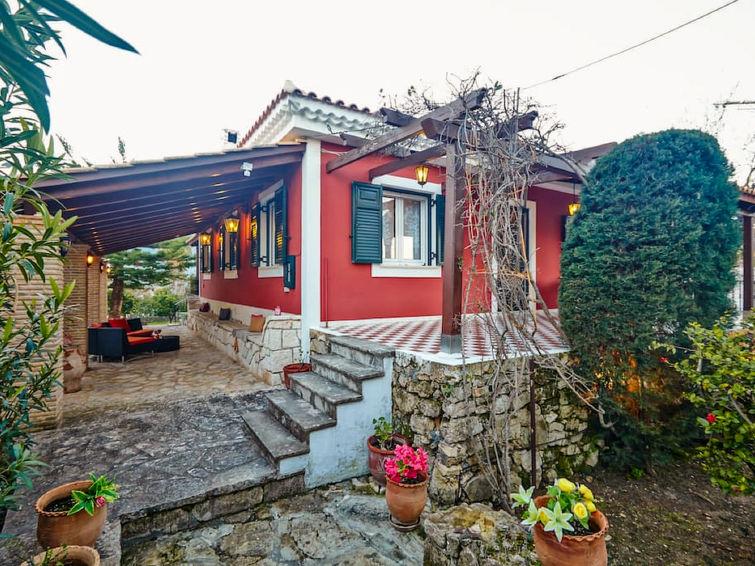 Villa Anemelia