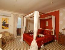 Ammoudi - Ferienhaus Alkyone