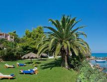 Ammoudi - Ferienhaus Iris villa