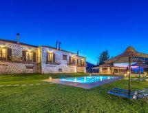 Lagkadakia - Dom wakacyjny Azzuro
