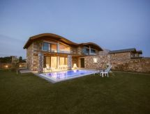 Lindos - Maison de vacances Villa Estrella