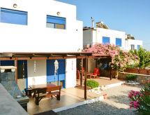 Lindos - Maison de vacances Villa Lothiarika