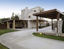 Kiotari - Vakantiehuis Kiotari Luxury Villa